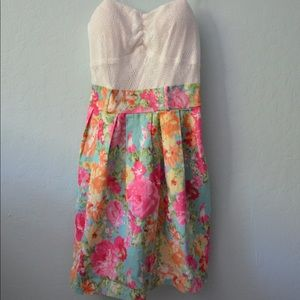 Dress from Delia's